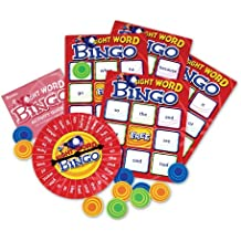 Learning Resources - Bingo (LER9519)