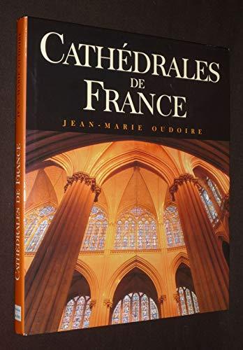 Cathédrales de France par  (Relié)