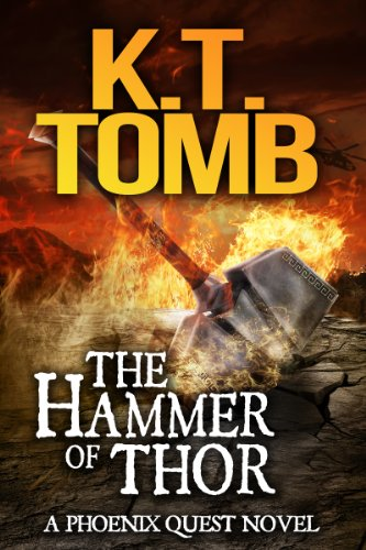 The Hammer of Thor (Phoenix Quest Book 1) (English Edition)