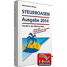 STEUEROASEN Ausgabe 2014 inkl. E-Book