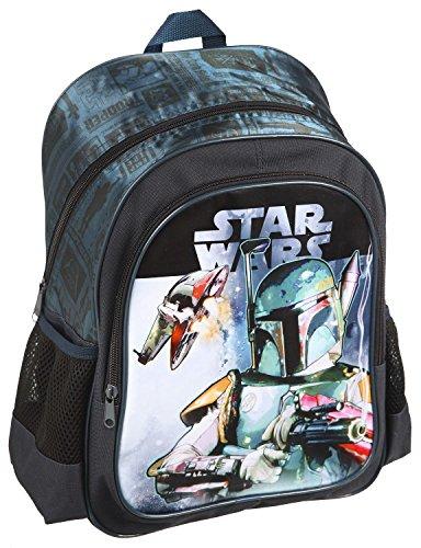 Undercover SWHX7610 Schulrucksack Star Wars, ca. 38 x 27 x 14 cm