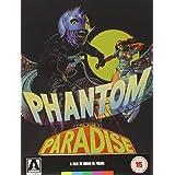 Phantom Of The Paradise - Steelbook
