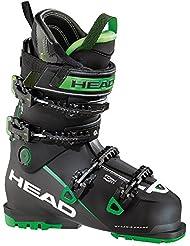Chaussures De Ski Head Vector Evo 120 Black Green
