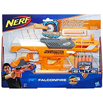 huge discount 8193a dd4d0 Nerf Elite - Falconfire Accustrike, B9839EU4