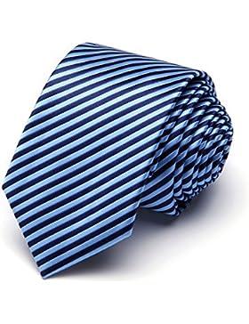 XIANGUO Herren Krawatte Fashion
