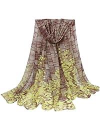 845686809046 DaoRier écharpe Femme écharpe Hiver Longue Elégant Etoles Écharpe comme  Accessoire Parfait Vous ...