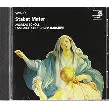 """Vivaldi: Stabat Mater, Cantate """"Cessate, omai cessate"""""""
