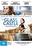 The Glass Castle | Brie Larson, Naomi Watts, Woody Harrelson | NON-UK Format | Region 4 Import - Australia