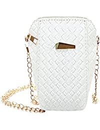 Blingg Mobile Phone Zipper And Sling Bag Gift For Women's & Girl's/Fashionable Sling Bag For Women/Women Stylish...