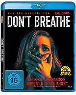 Don't Breathe [Blu-ray] hier kaufen