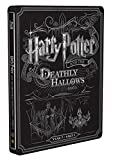 Harry Potter E I Doni Della Morte - Parte 02 (Ltd Steelbook)