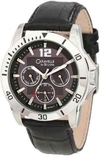Caravelle by Bulova 43C105