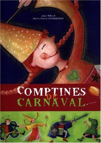 Comptines de carnaval |