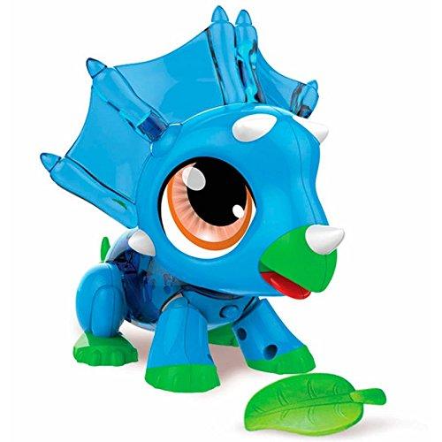 FEBER Build a Bot Dinosaurio