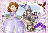 Ravensburger 09086 - Disney Sofia the First: Sofias Royal Adventure - 2 x 24 Piece Jigsaw Puzzle
