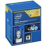 Intel Haswell Processeur Pentium G3420 3.2 GHz 3Mo Cache Socket 1150 Boîte  (BX80646G3420)