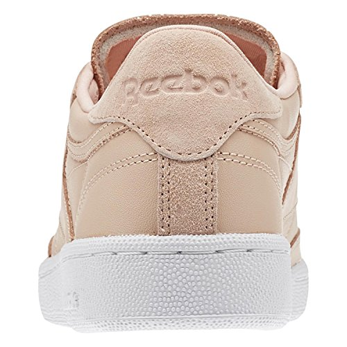 Reebok Club C 85 Nt Donna Sneaker Rosa Rose Cloud/White