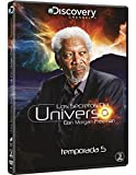 Los Secretos Del Universo Con Morgan Freeman (TV) - Temporada 5 [DVD]