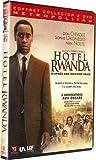 Hotel Rwanda - Édition Collector 2 DVD [Édition Collector]