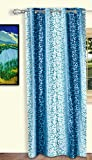 Dreaming Cotton Single Door Curtain 7ft ...