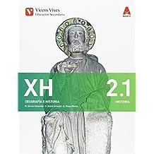 XH 2 (XEOGRAFIA E HISTORIA)+ SEPARATA AULA 3D: 000002 - 9788468239118