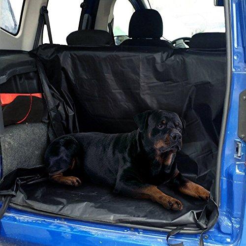 Lupex Shop Tmub146 Telo Multiuso per Bagagliaio Auto, Ideale per Cani