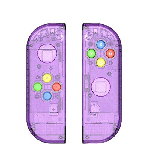 Myriann Portable Ersatz Shell Fall fur Nintendo Switch Joycon ¡ -