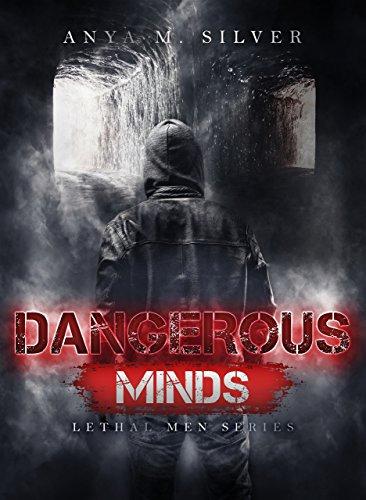 Dangerous Minds (Lethal Men Vol. 3) Dangerous Minds (Lethal Men Vol. 3) 51SKW2UU 2B6L
