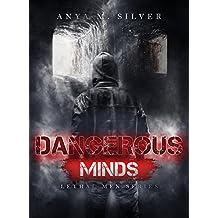 Dangerous Minds (Lethal Men Vol. 3)