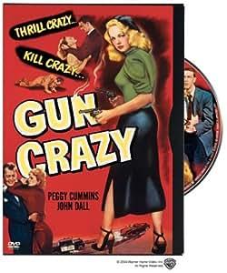 Gun Crazy [Import USA Zone 1]