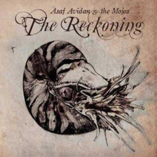 The Reckoning - Re-Release inkl. Wankelmut Remix