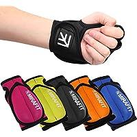 Preisvergleich für MiraFit Gewichtshandschuhe für Damen, Workout-Handschuhe, Neopren - verschiedene Größen und Farben