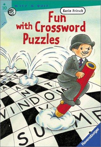 Fun with Crossword Puzzles (Englischsprachige Taschenbücher)