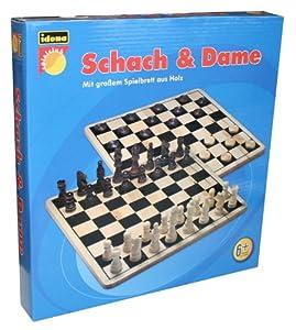 Idena - Set de Juegos (versión en alemán)
