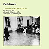 P. Casals / Concert at the