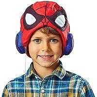 Worlds Apart - Spiderman Gorro con Auriculares (270USM)
