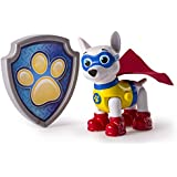 Paw Patrol Action Pack Pup and Badge [Apollo the Superpup]