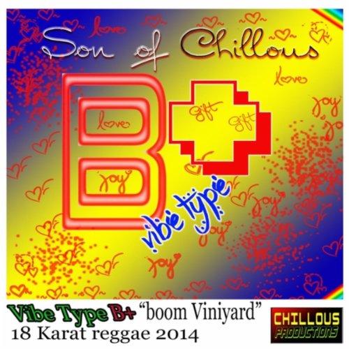 B+ Dub