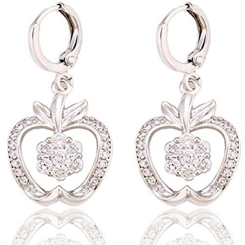 juvel-jewelry-schmuck-ohrringe-mode-drop-dangle-apple-ohrring-mit-cz-elementaren-rhodium-beschichtet