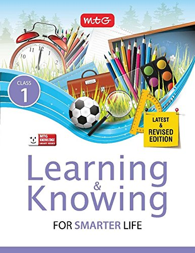 Learning and Knowing - Class 1
