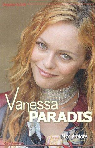 Vanessa Paradis par Delphine Sloan