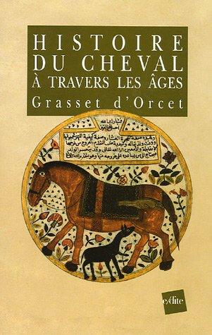 Histoire du cheval à travers les âges