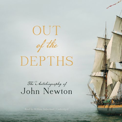 Out of the Depths  Audiolibri