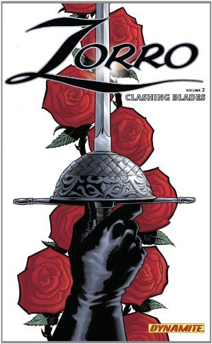 Zorro Year One Volume 2 TPB (Zorro (Dynamite Paperback)): Written by Francesco Francavilla, 2010 Edition, Publisher: Dynamite Entertainment [Paperback]