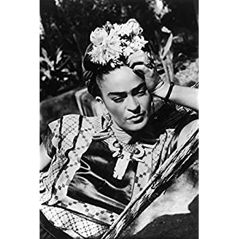 Mbposters Frida Kahlo Cool Art Poster In Sizes Amazoncouk