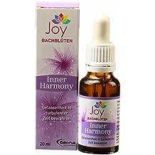 Innere Harmonie - Bachblüten Komplexmittel, 20 ml Stockbottle