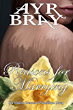 Reasons for Marrying (The Waking Dreams of Fitzwilliam Darcy Book 4)