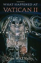 What Happened at Vatican II