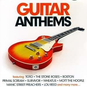 Guitar Anthems
