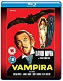 Vampira [DVD] [Blu-ray] [UK Import] -
